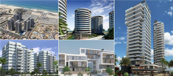 buildings-israel