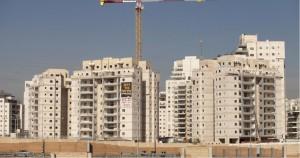 logements-israel